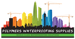 Polymers Waterproofing Supplies